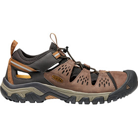 Keen Arroyo III Sandalias Hombre, cuban/golden brown